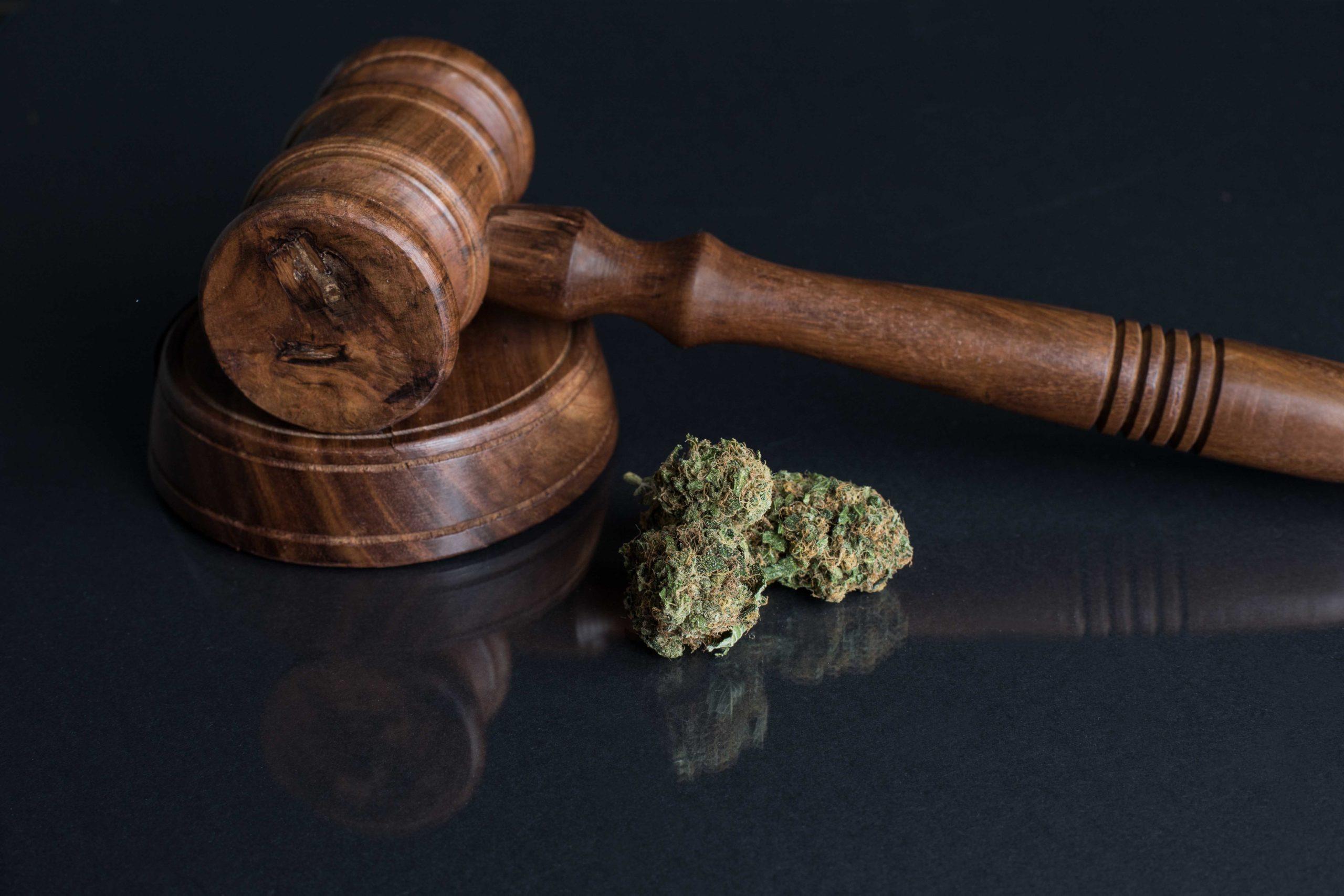 CBD légal