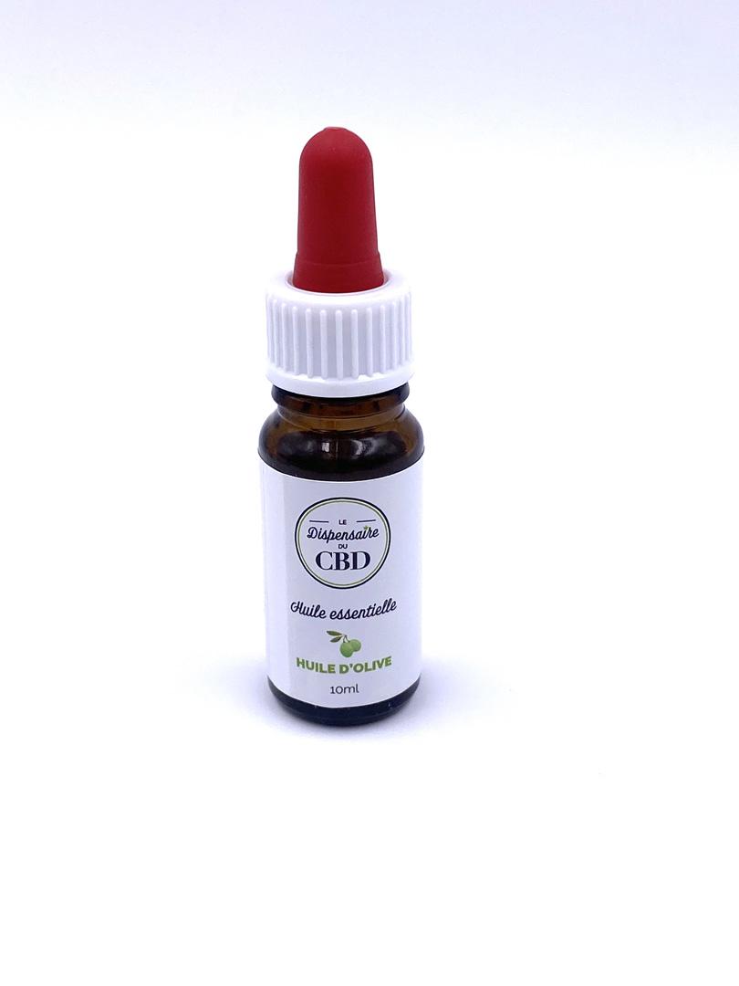 Huile d'Olive 30% CBD