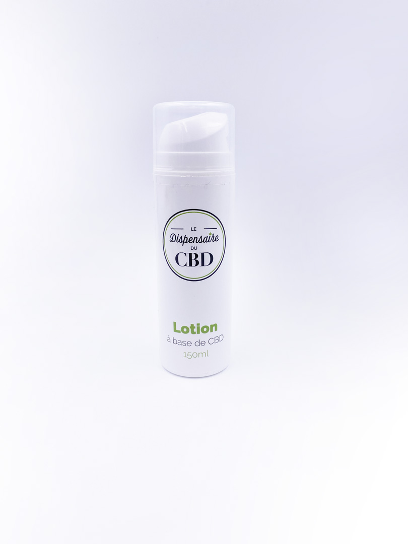 Lotion CBD 150ml